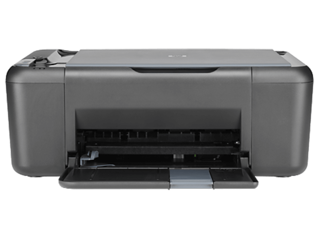 HP Deskjet F2410 All-in-One Printer drivers - Download