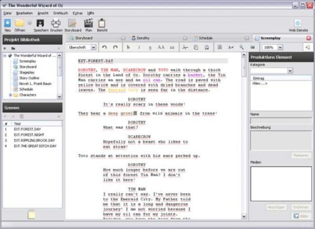 schreibprogramme für windows xp