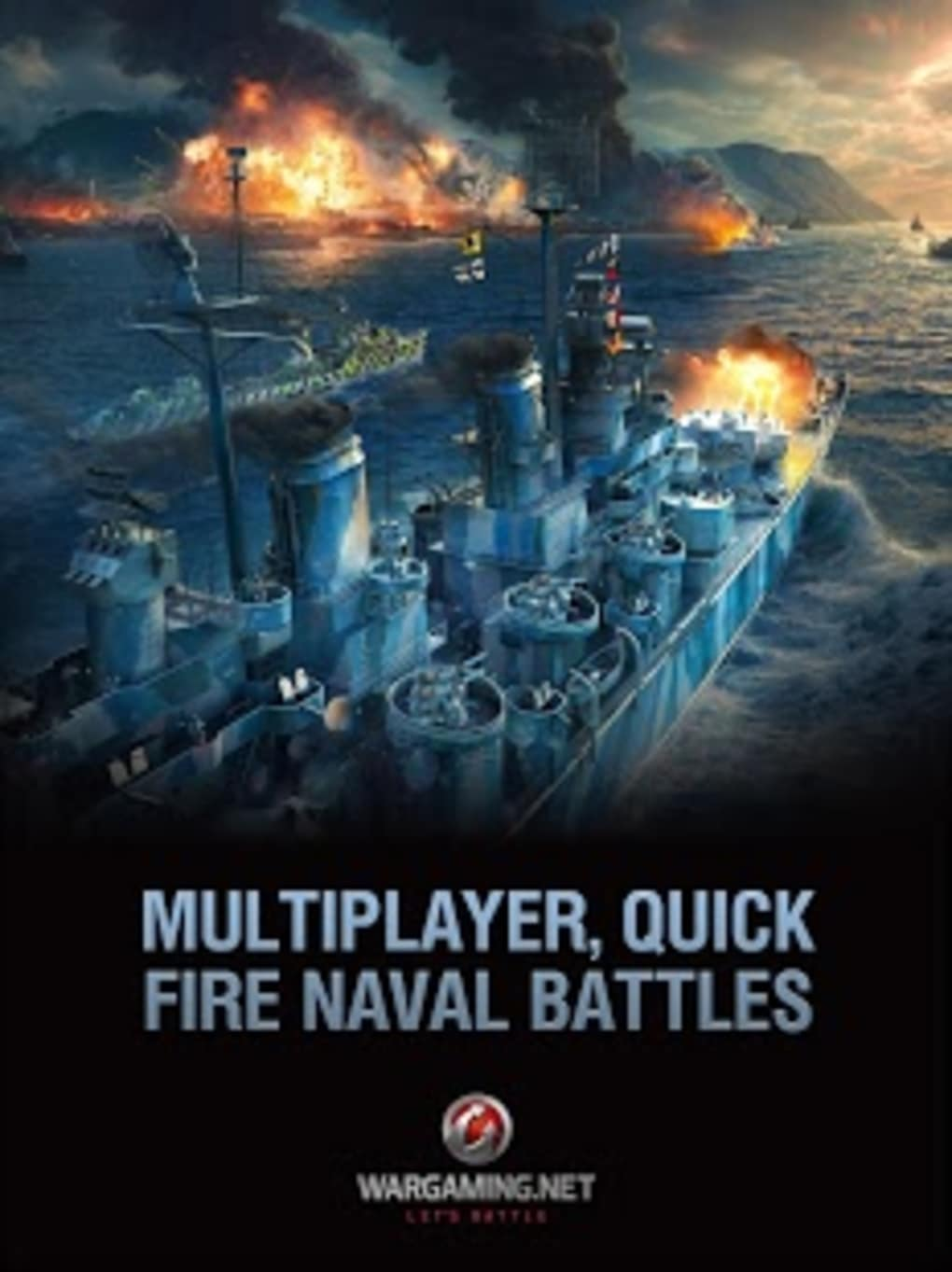 World of Warships Blitz for Android - Download