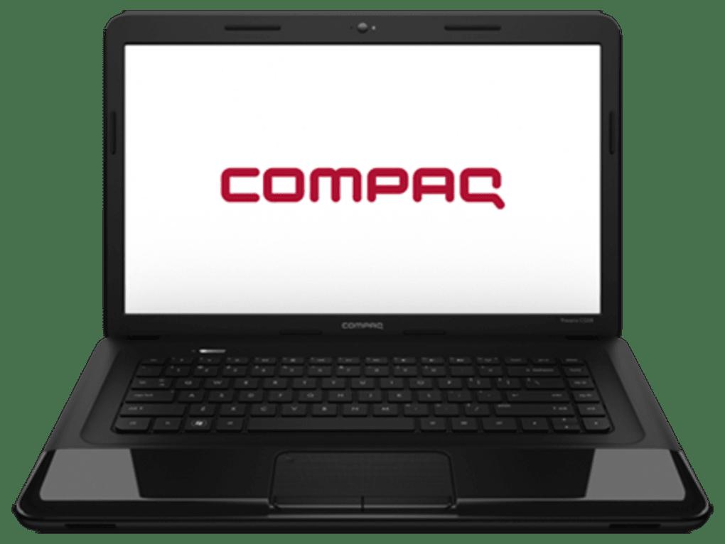 driver compaq cq58