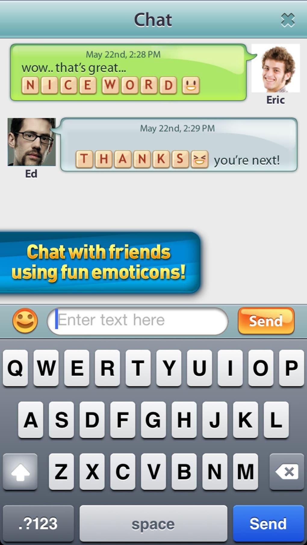 Scrabble Untuk Iphone Unduh Lisensi Asd 1 15 Tangkapan Layar