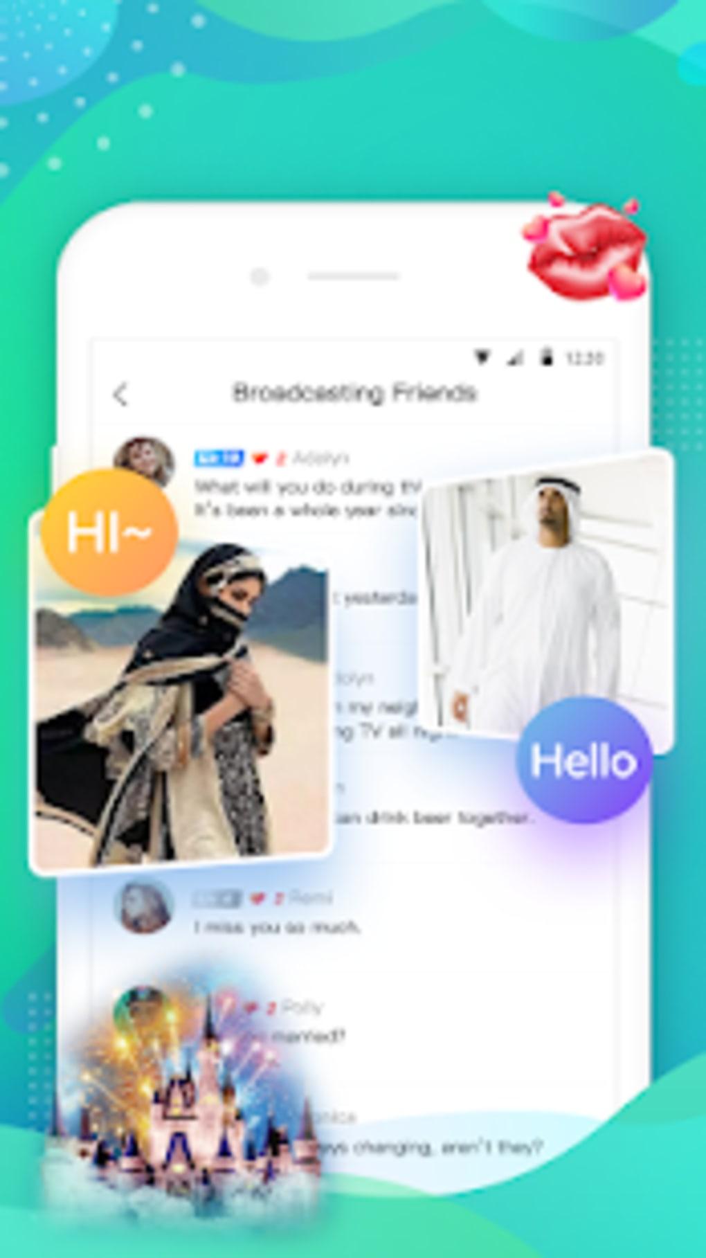 Free chat l