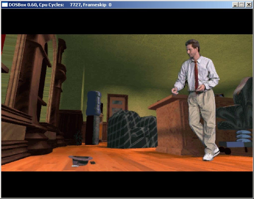 DOSBox - Download