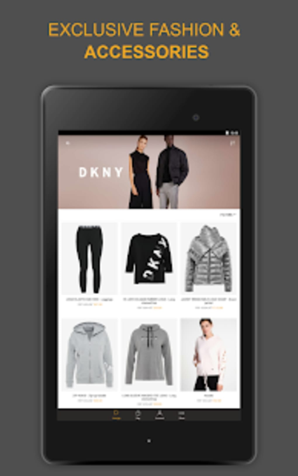 489c4f502512 Zalando Lounge - Shopping club voor Android - Download