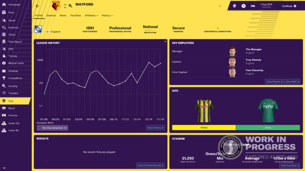 Football Manager 2019 - Download