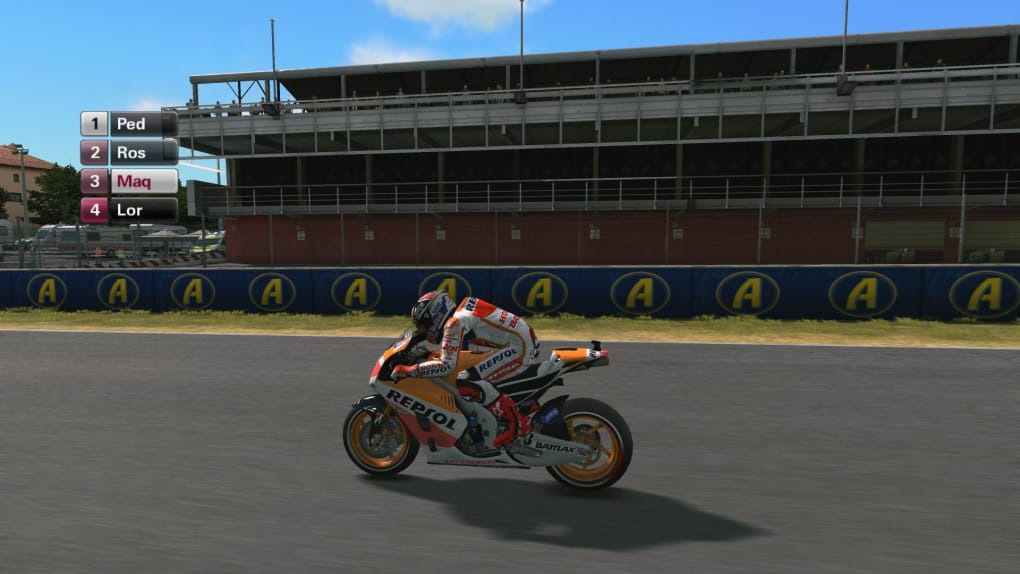 motogp vollversion
