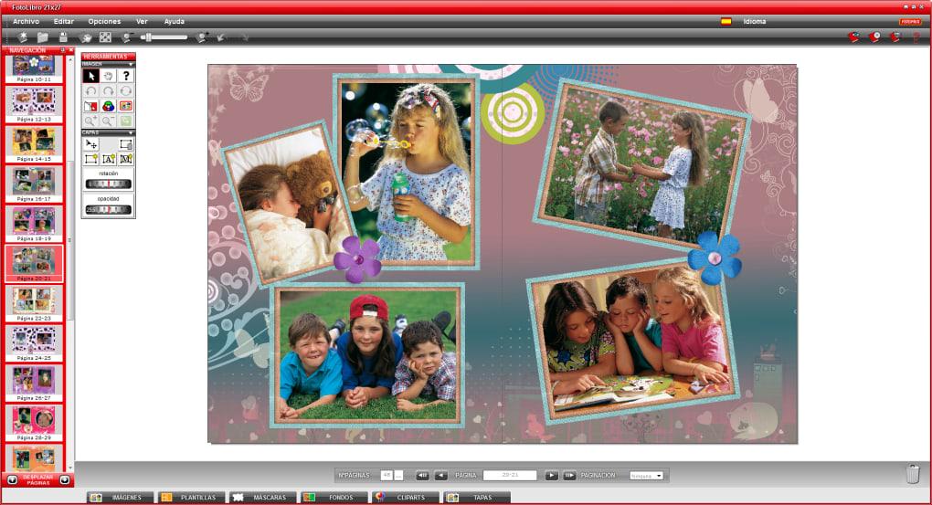 programa fotoprix para mac