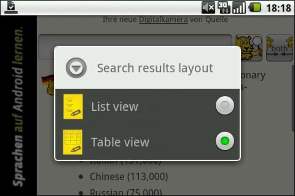 Leoorg Für Android Download