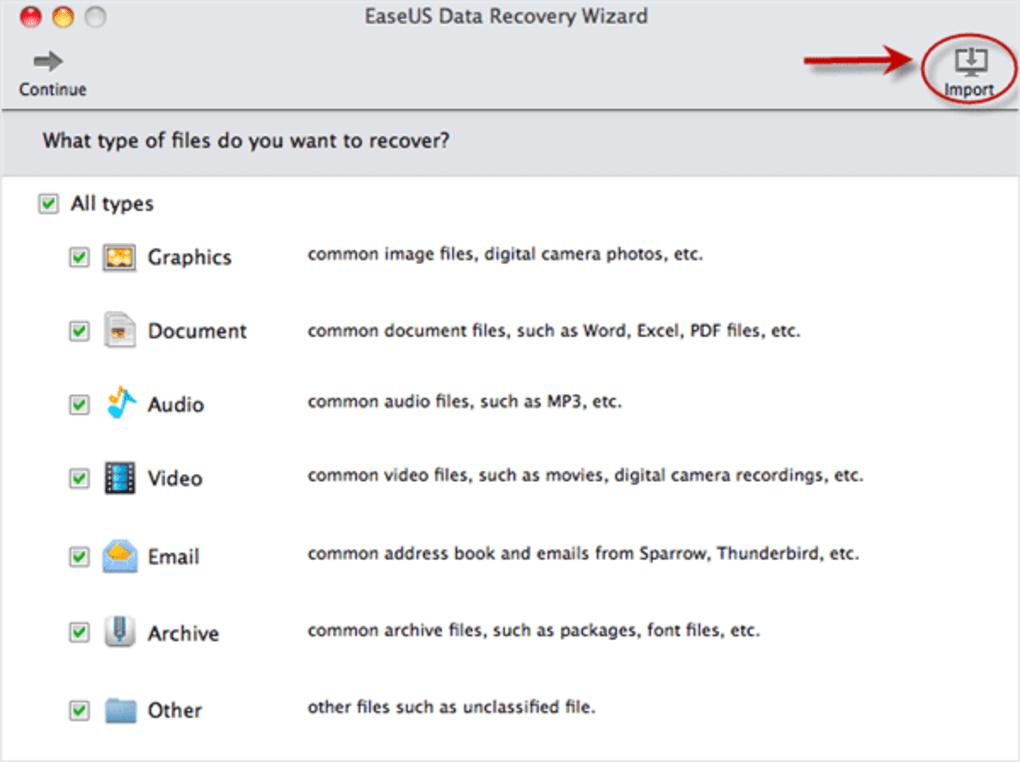 easeus data recovery wizard 10.8 license code mac