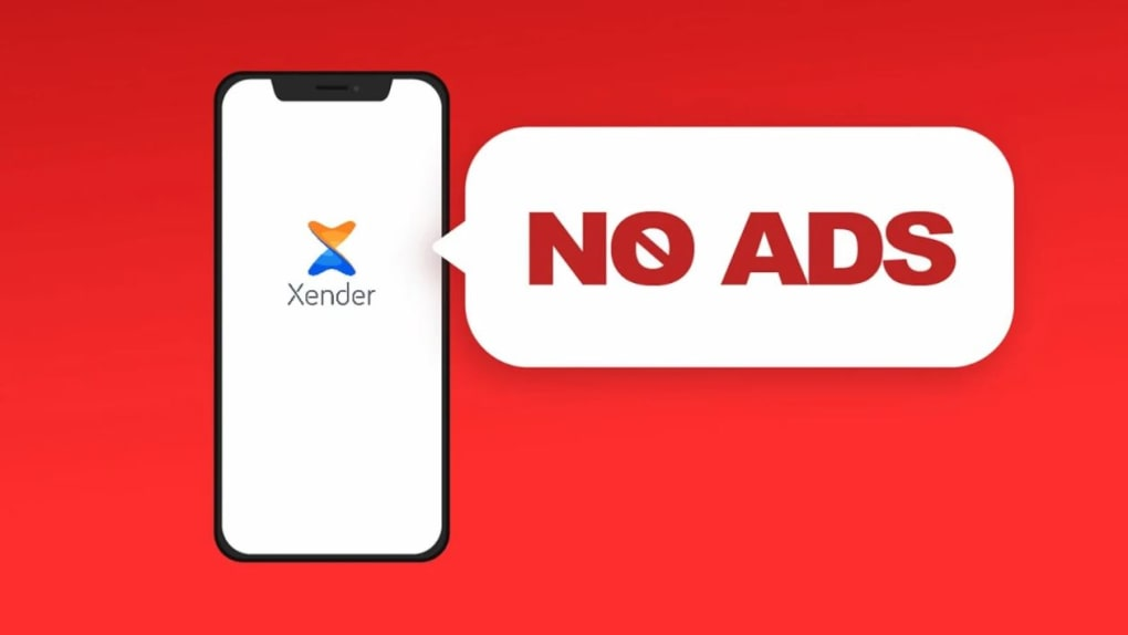 Xender for Android - Download