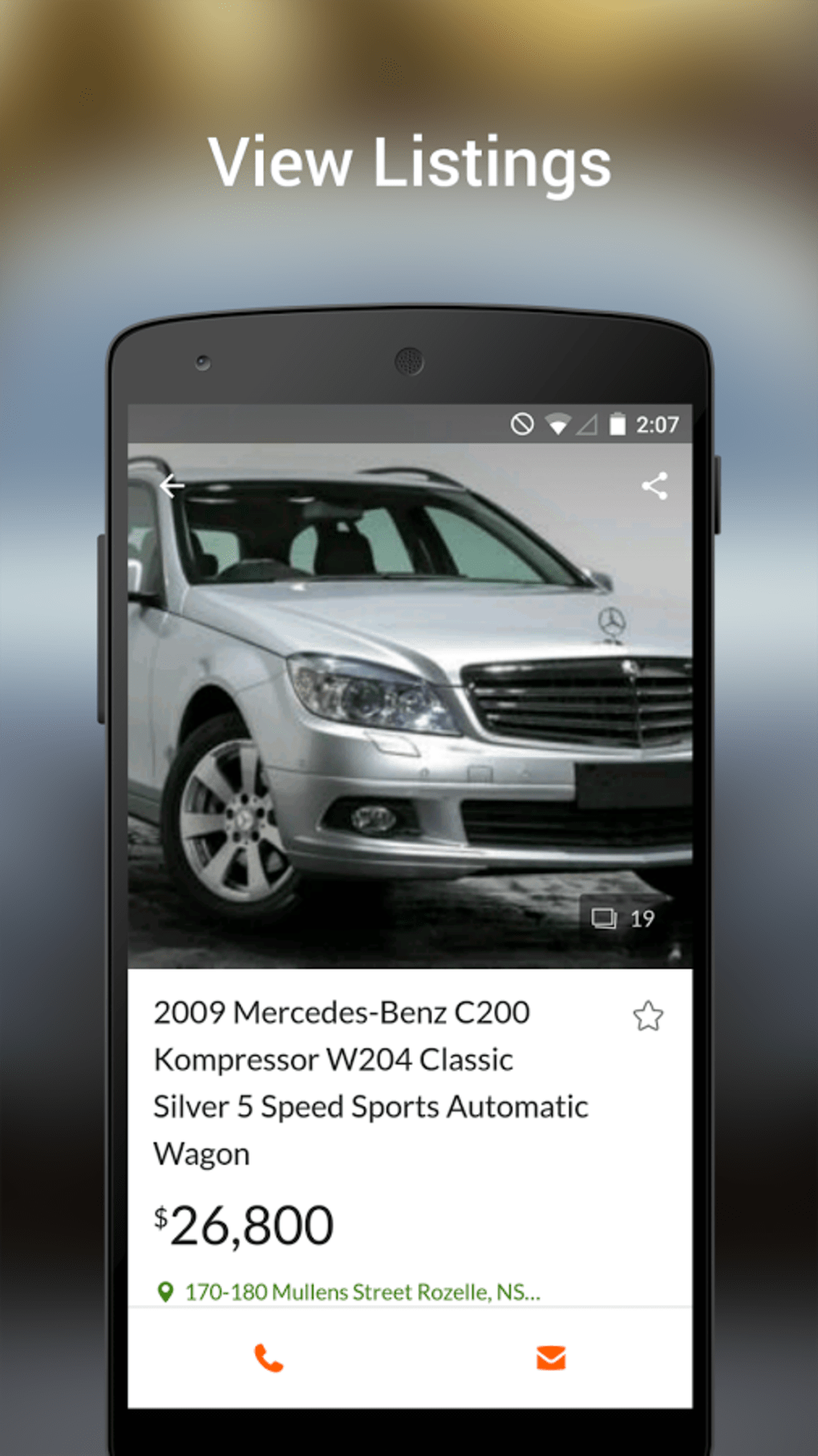 Gumtree Australia Classifieds for Android - Download