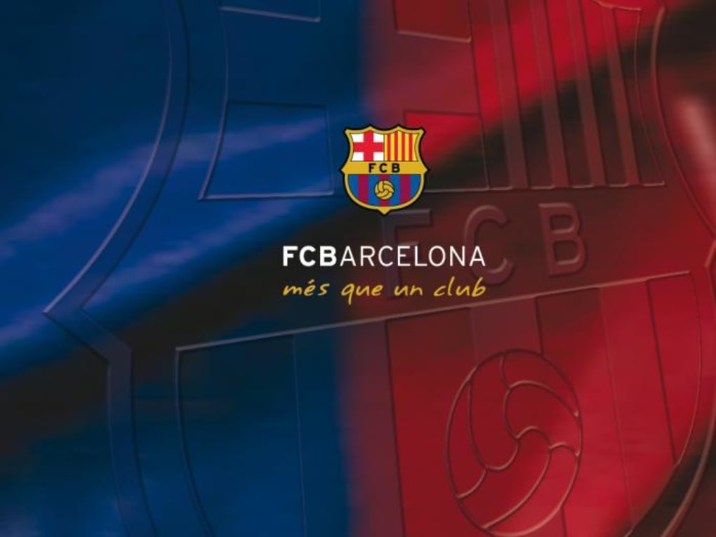 FC Barcelona Wallpaper 1 Screenshots