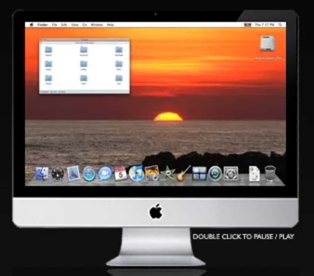 My Living Desktop for Mac - Download
