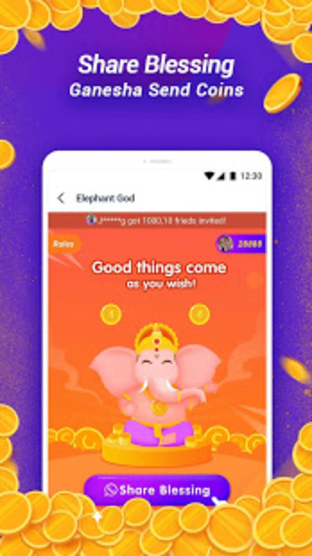 Vclip Whatsapp Status Video Royal Pass For Android Download