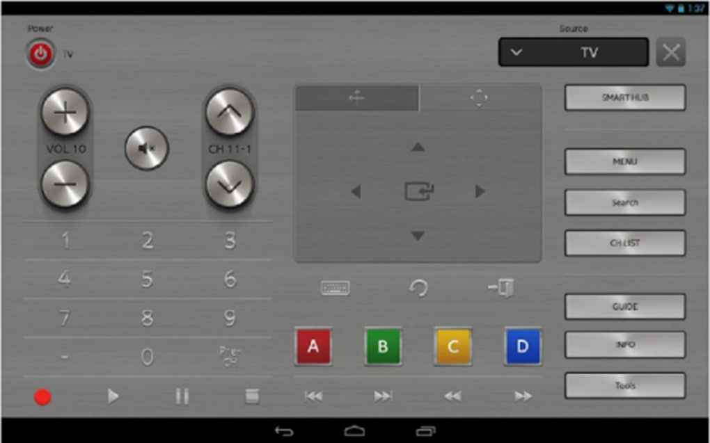 Samsung SmartView for Android - Download