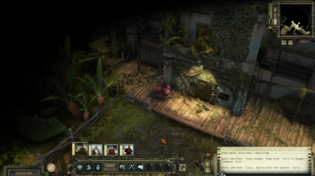 wasteland 2 console commands