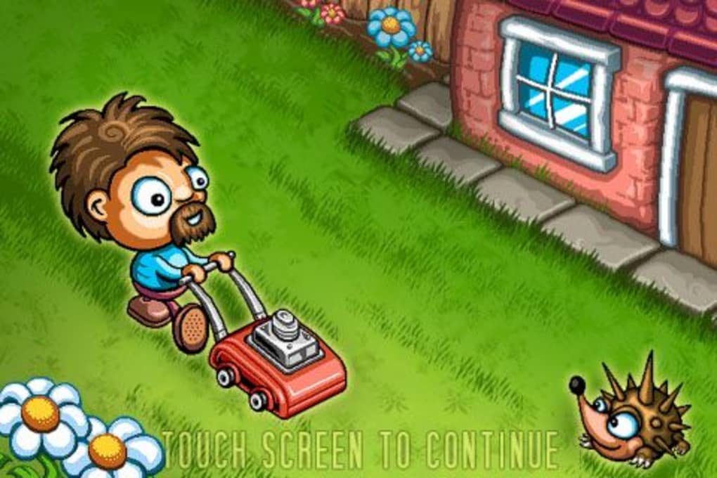 Sunday Lawn For Iphone Download