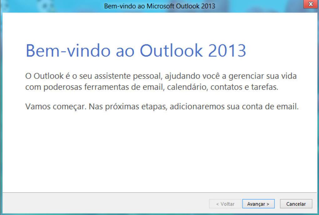 microsoft outlook 2016 download gratis portugues