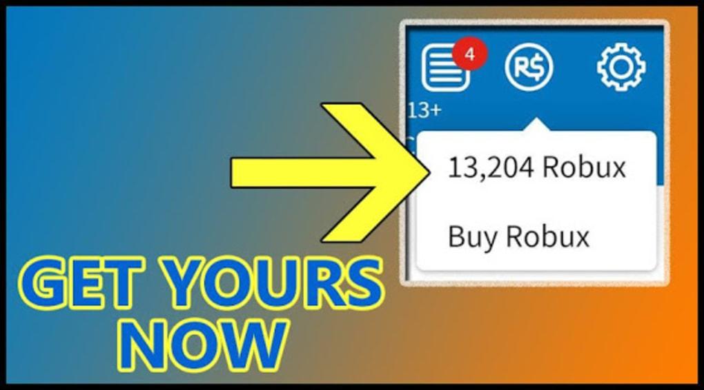 Guide Get Free Robux For Roblox New Rbx 200 Apk Rbx Robux Jockeyunderwars Com