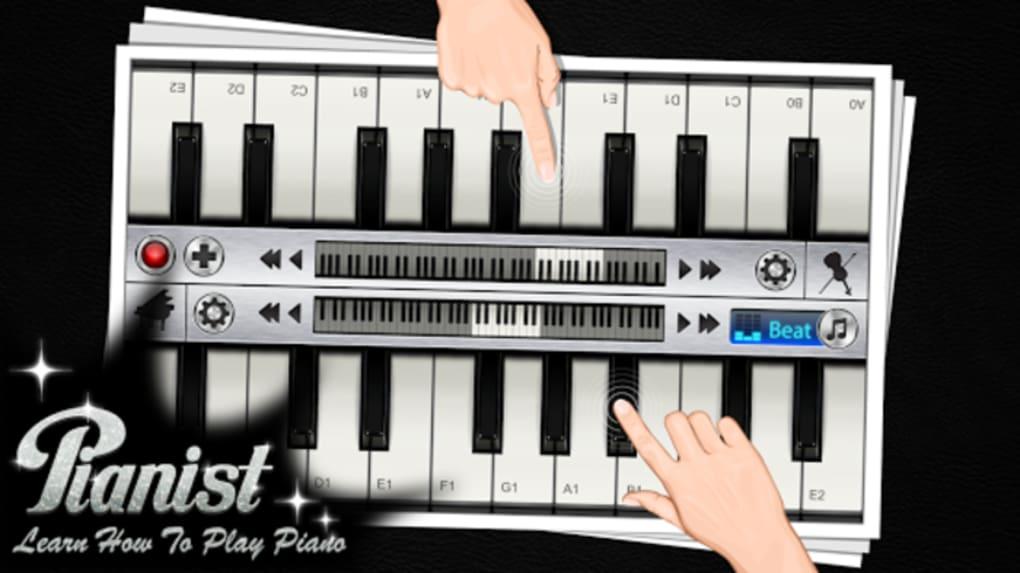 AVEC PIANO SOFTONIC CLAVIER DE TÉLÉCHARGER JEUX