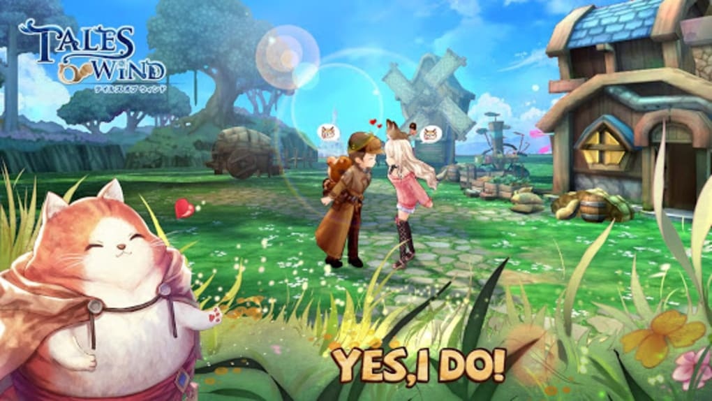 Tales of Wind for Android - Download
