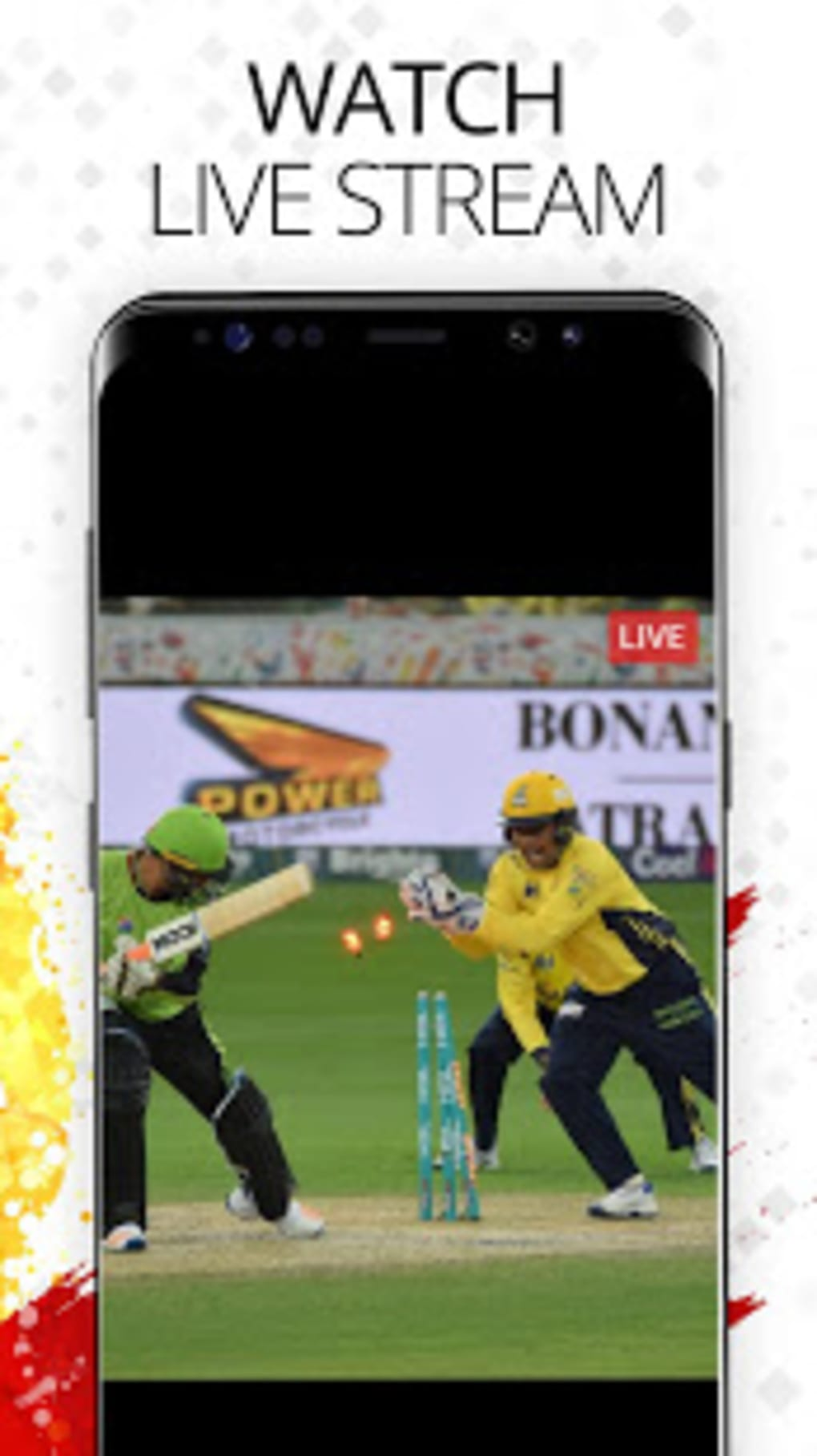 Jazz Cricket Psl 2019 Live Stream Highlights For Android