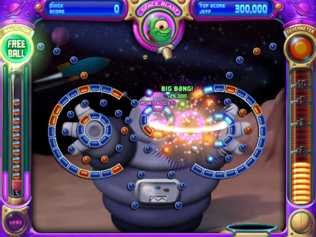Free peggle download full game