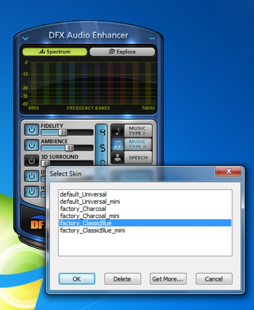 Dfx Audio Enhancer Download Booster