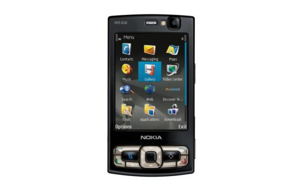 8GB N95 TÉLÉCHARGER ROTATEME