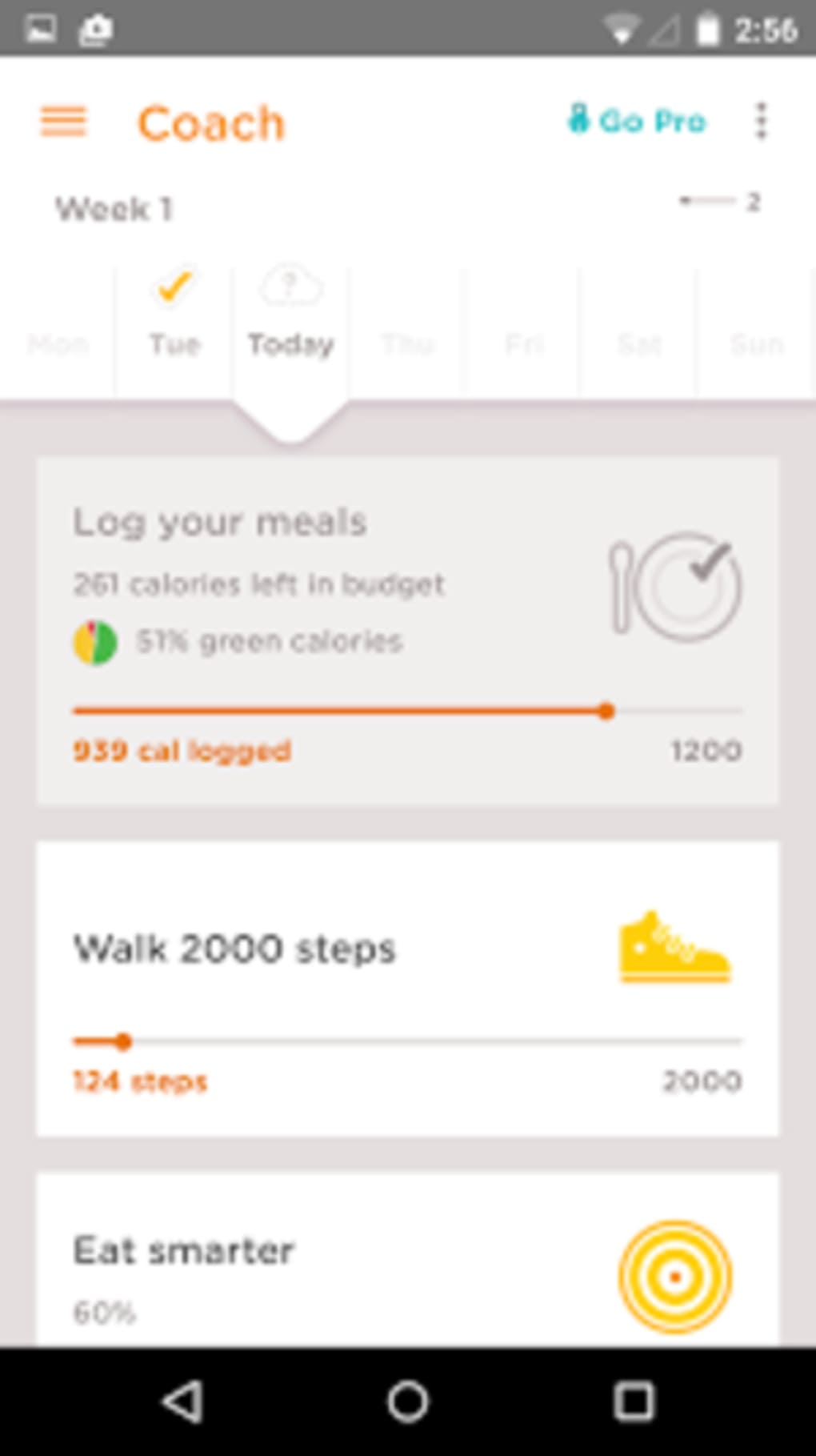 Noom Weight Loss Coach For Android Download