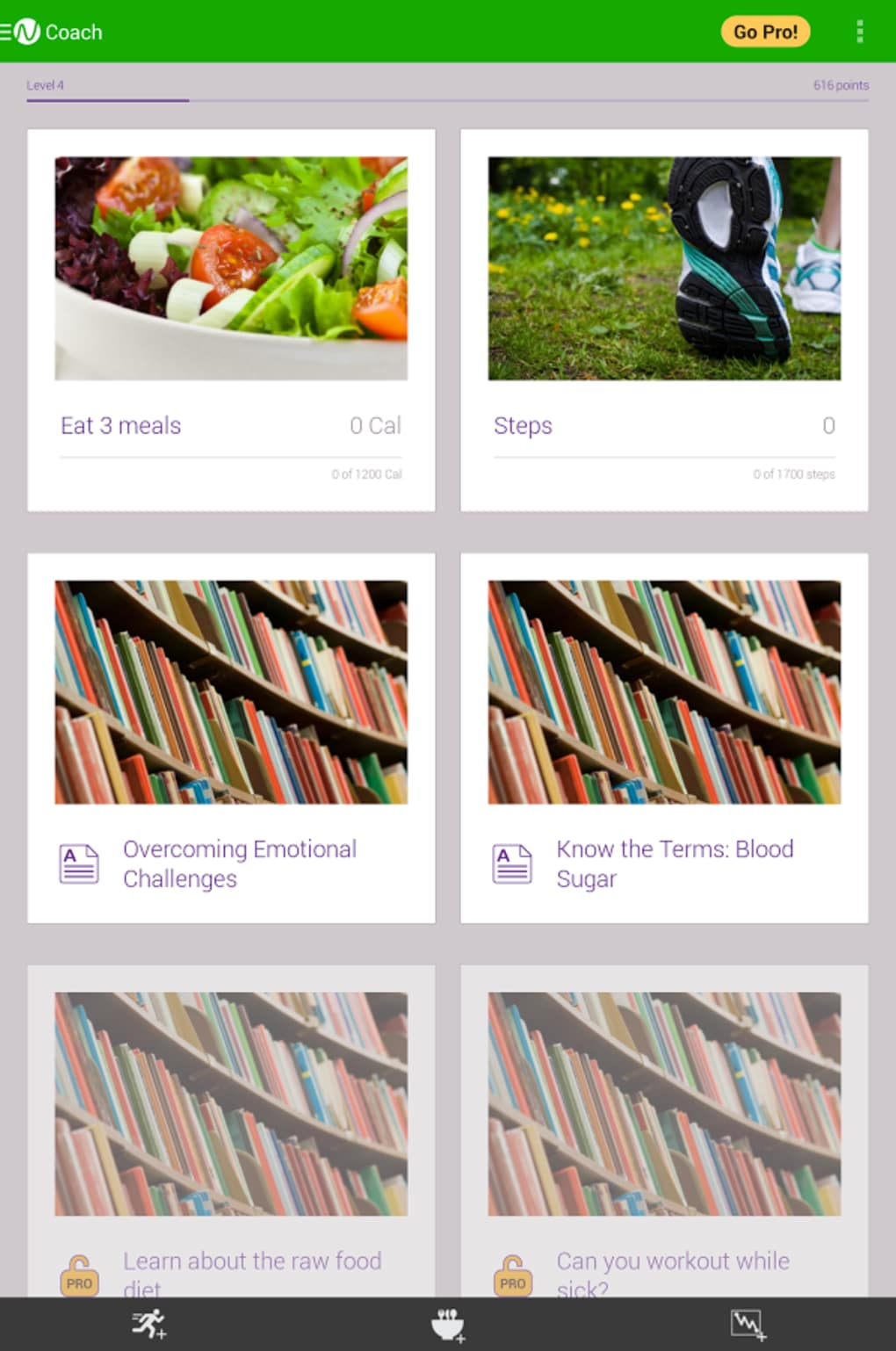 Noom Weight Loss Coach for Android - Download