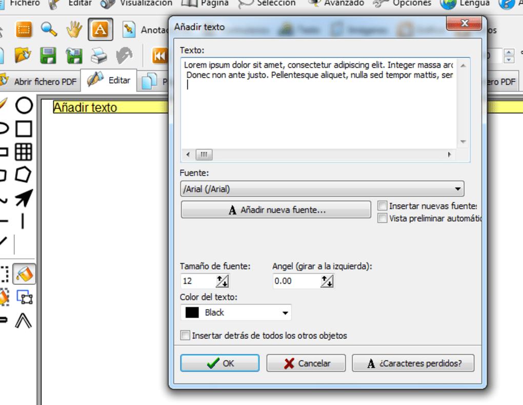 PDF Editor - Download