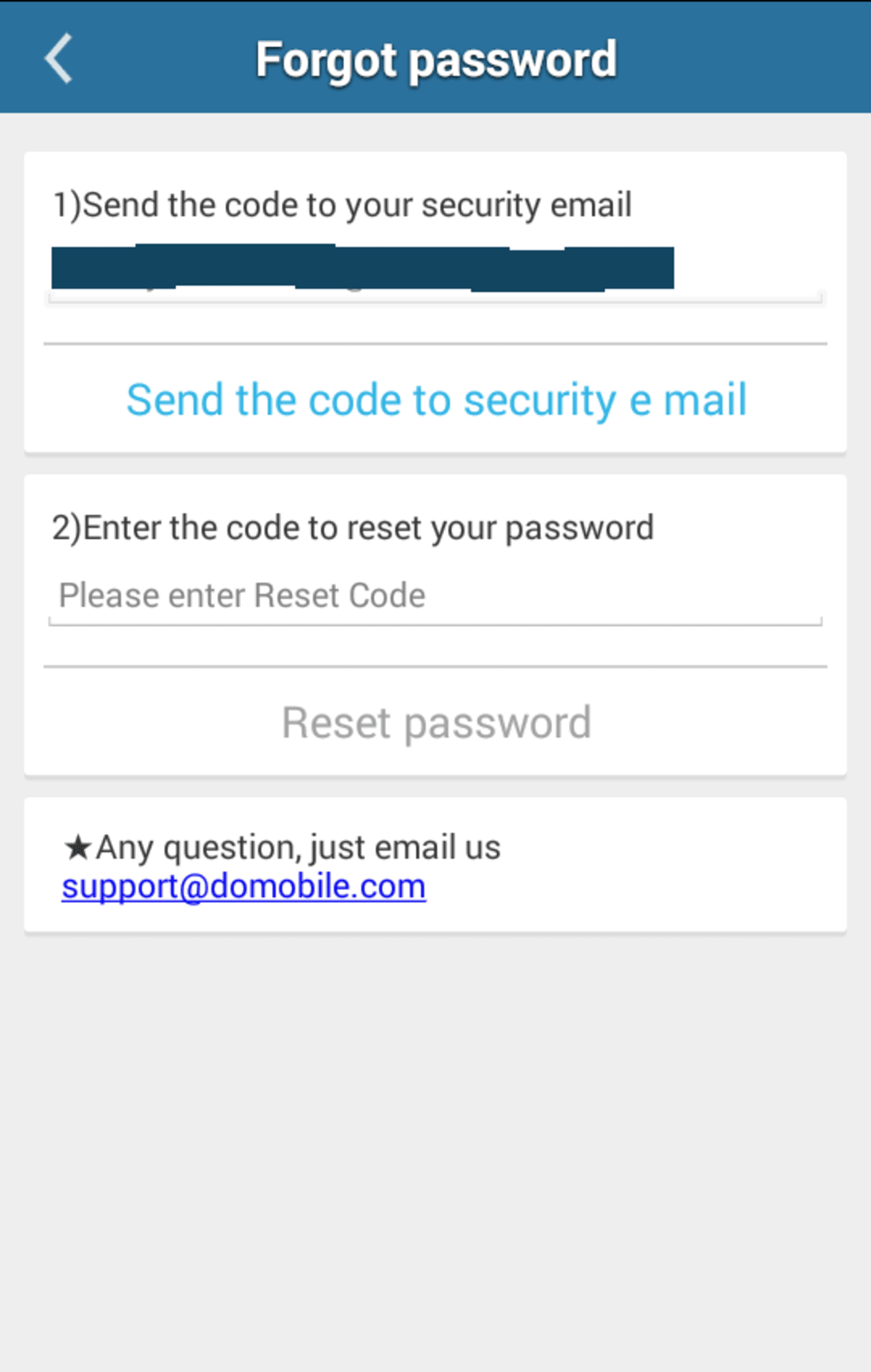 AppLock for Android - Download