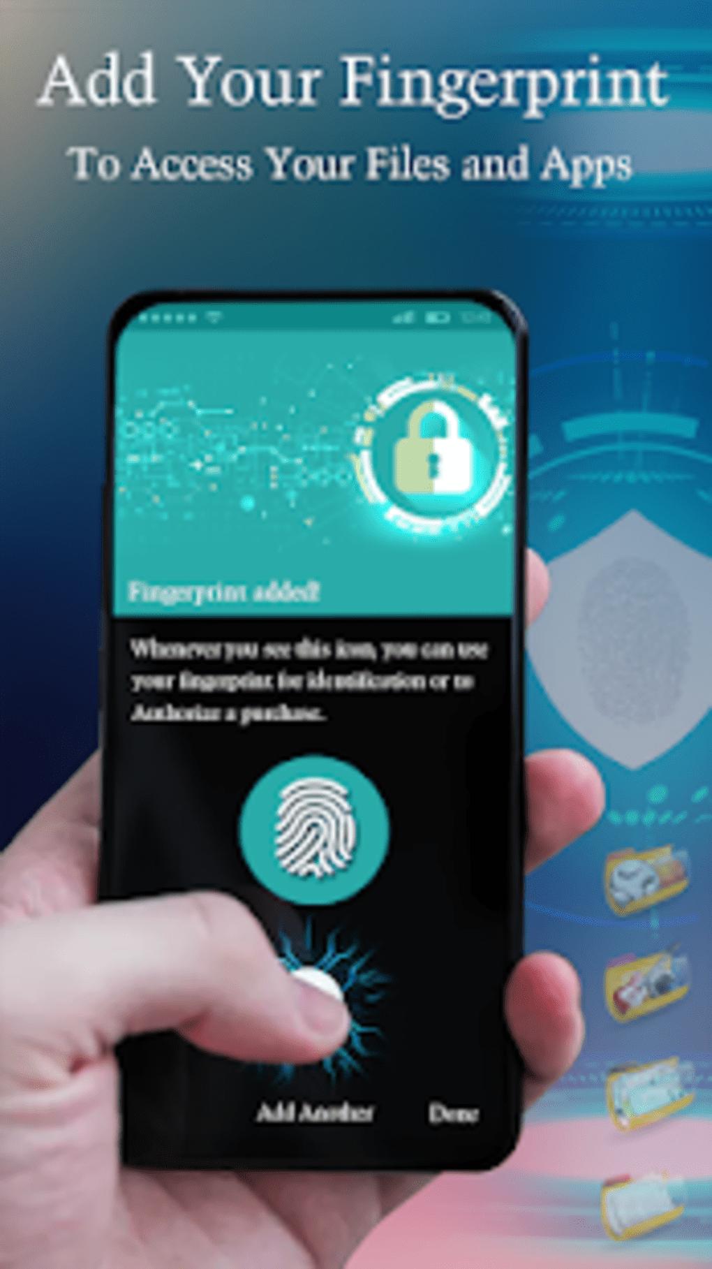 All Applock - Fingerprint Pattern Lock Screen 2019 for