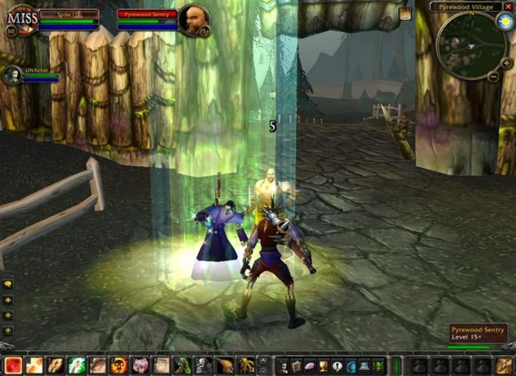4bec9f4fec9e47 World of Warcraft - Download