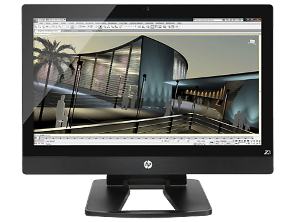 HP Z1 Workstation drivers - Download