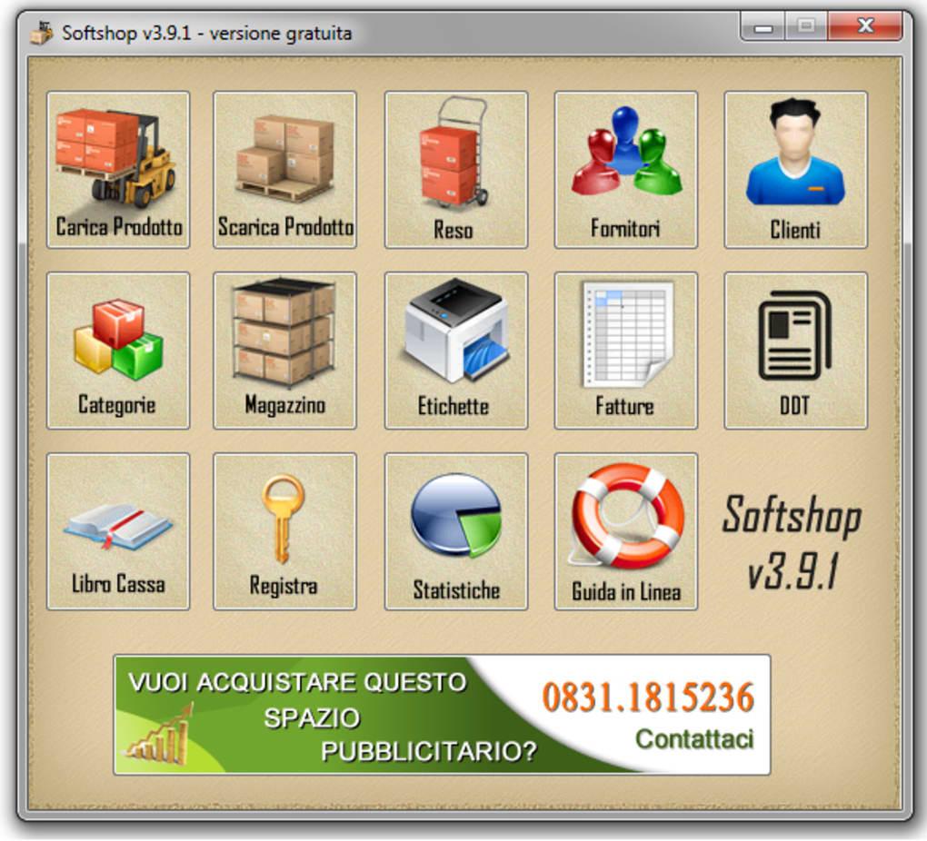 Softshop Download