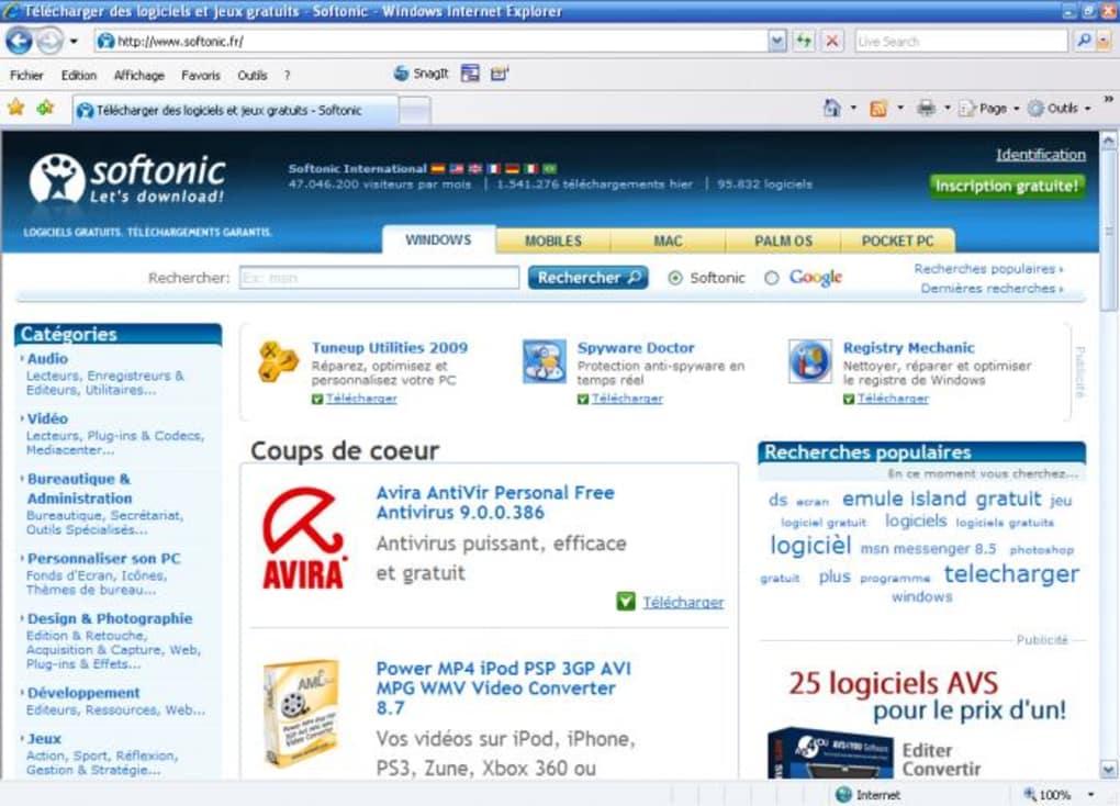2006 ANONYM TÉLÉCHARGER INTERNET