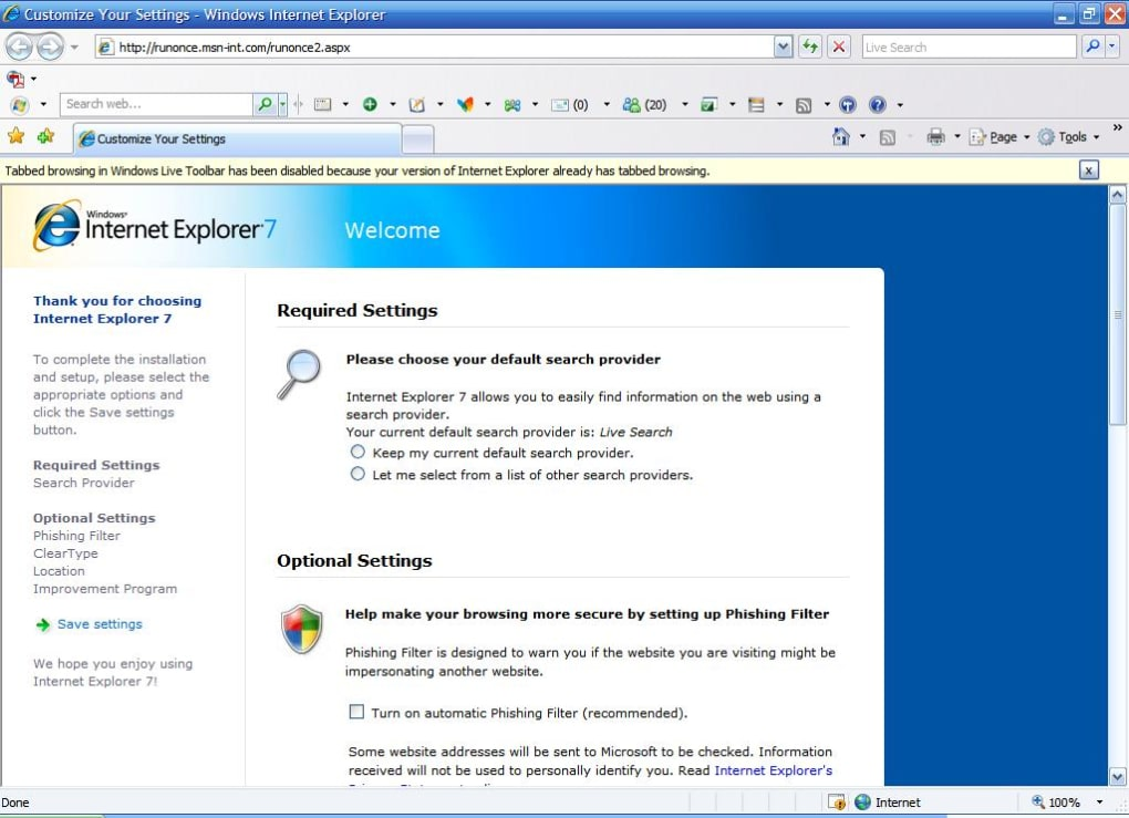 Download Internet Explorer Windows 7 Windows 7 for Windows