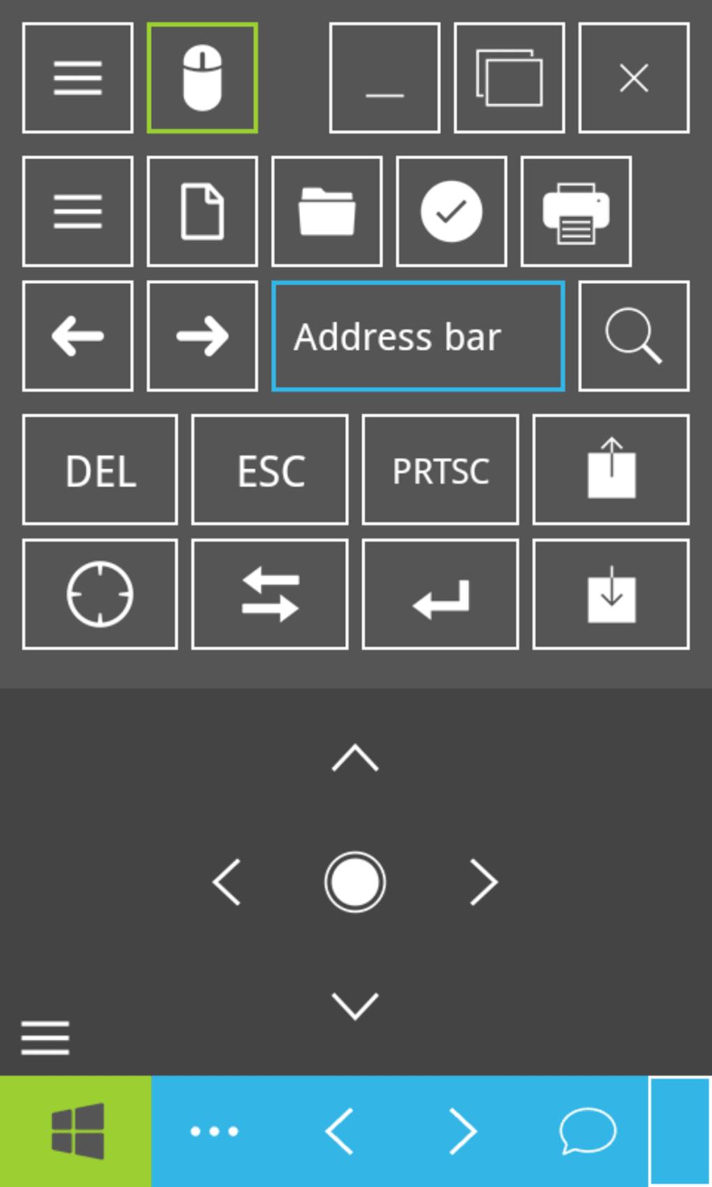 Iron Remote - Download