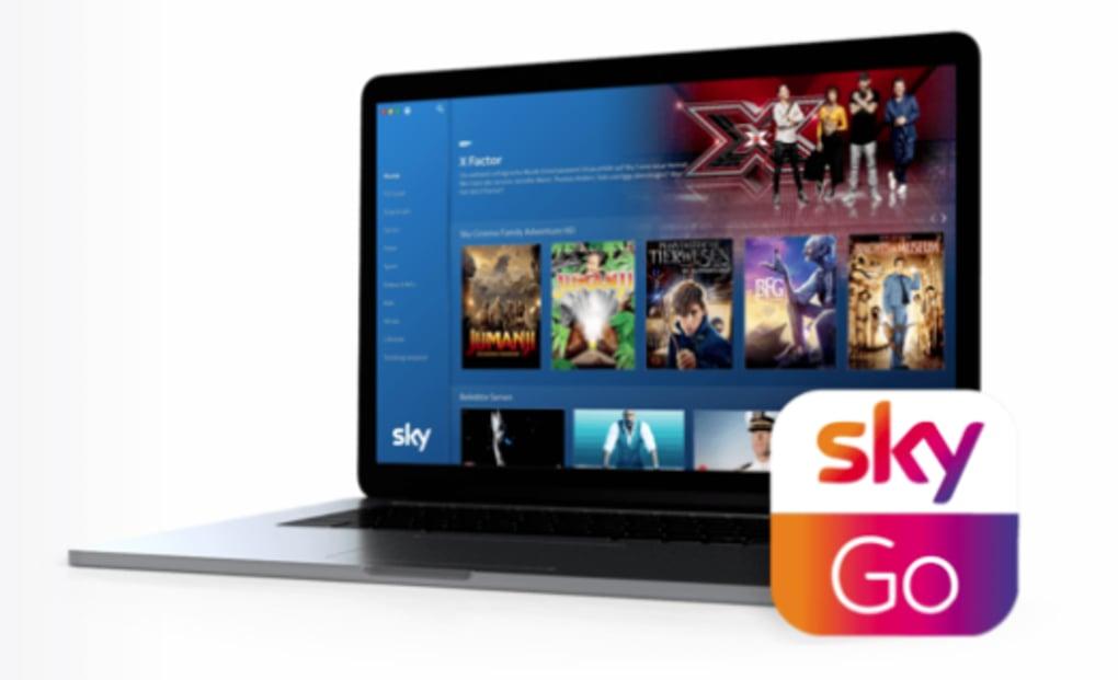 Sky Go Mac Download