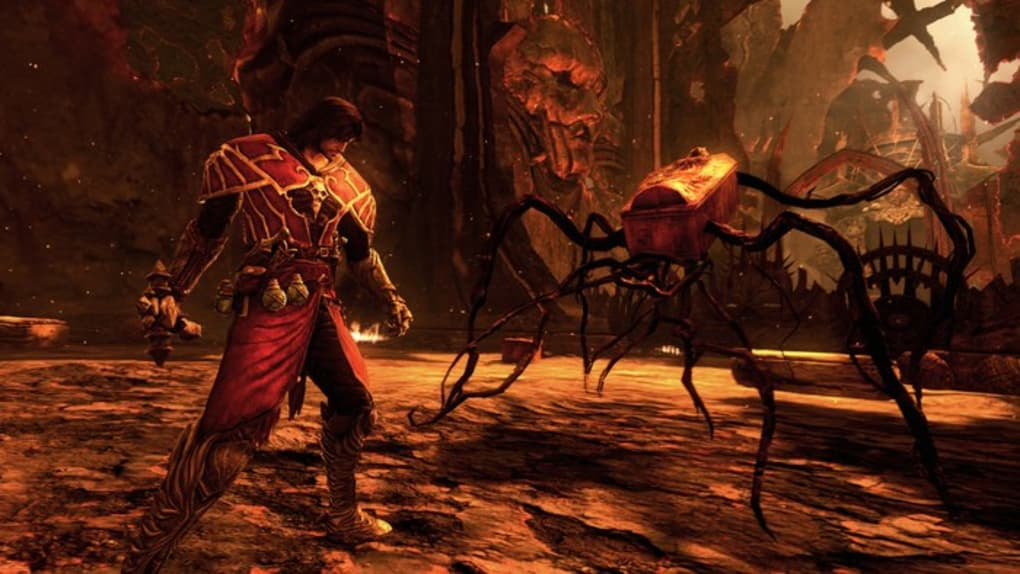 Castlevania: Lords of Shadow - Download