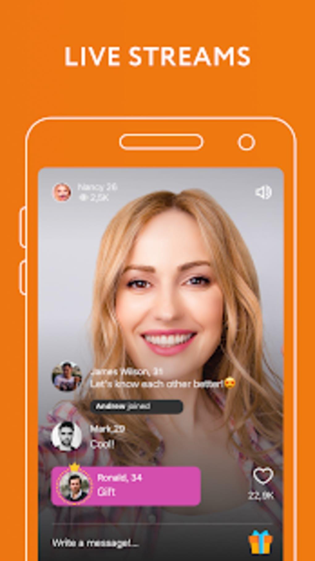 Dating-Single-App