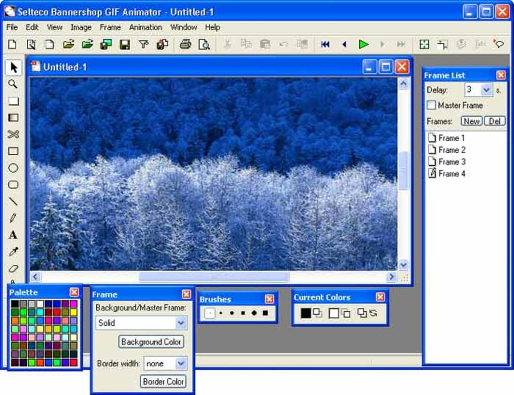 bannershop gif animator 5.1.1 full espaol