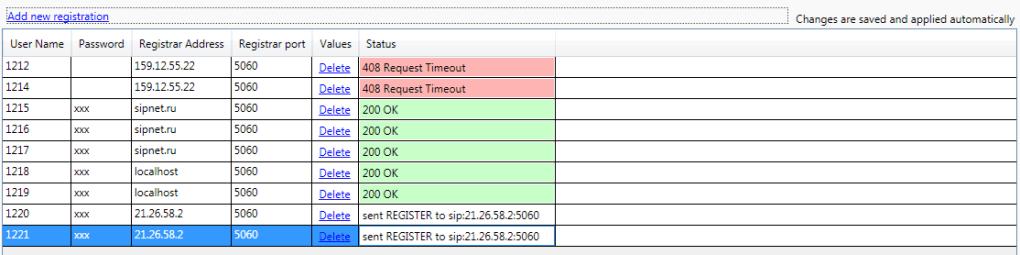 SIP Tester - Download