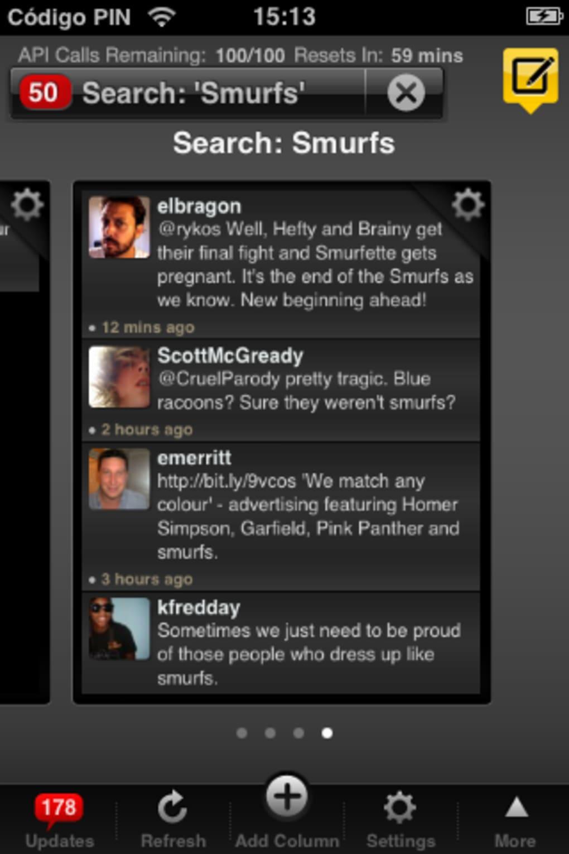 TweetDeck for iPhone - Download