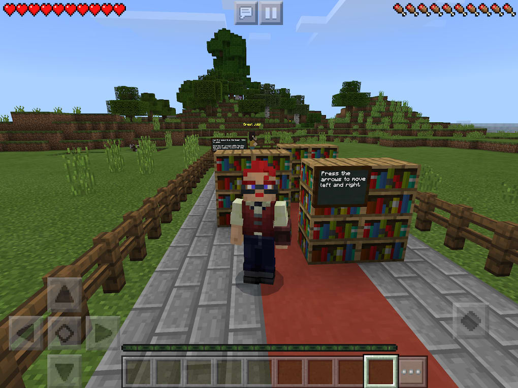 Minecraft: Education Edition APK for Android Download