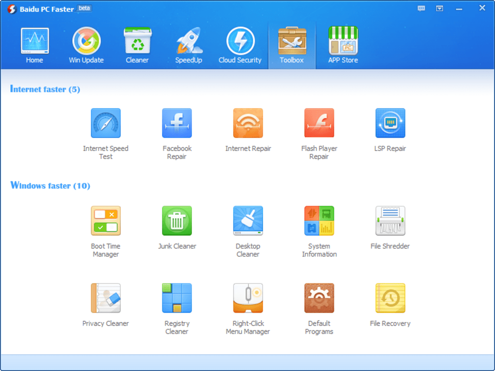 download baidu pc app store windows 8