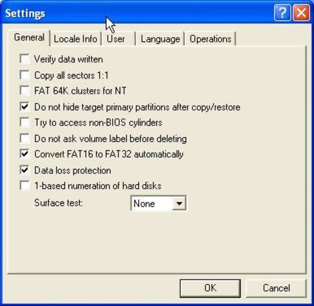 Paragon Partition Manager - Download