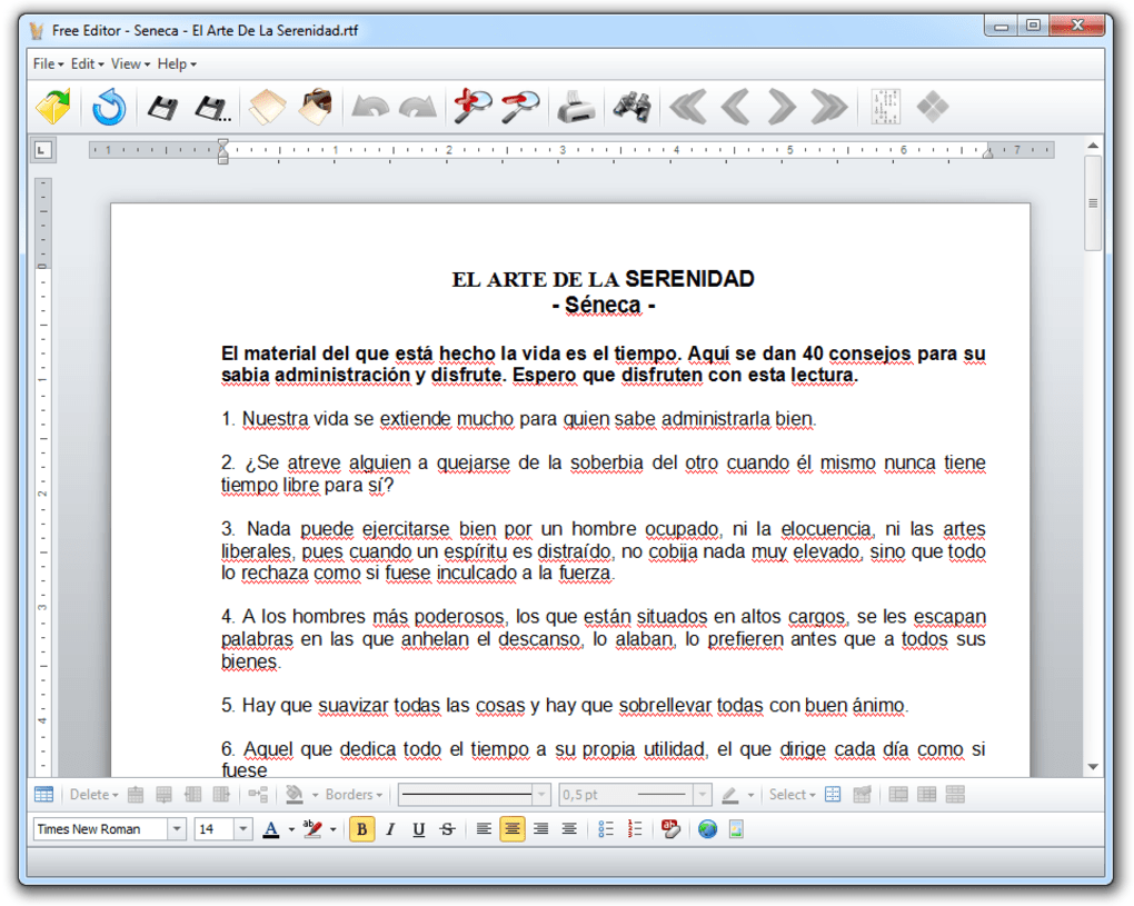 Excelente Plantillas De Programa Editor De Microsoft Colección ...